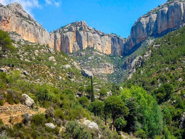 tb_Parque Natural de Montsant